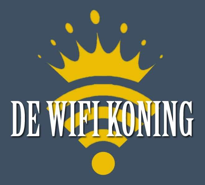 De Wifi Koning