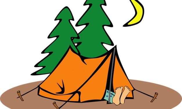 De oplossing voor een goed wifi signaal op de camping
