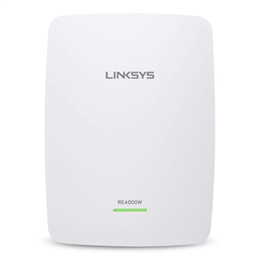 Linksys RE 4000W